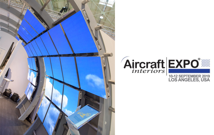Aircraft Interiors Expo Los Angeles Announces CabinSpace Live Seminar Programme.