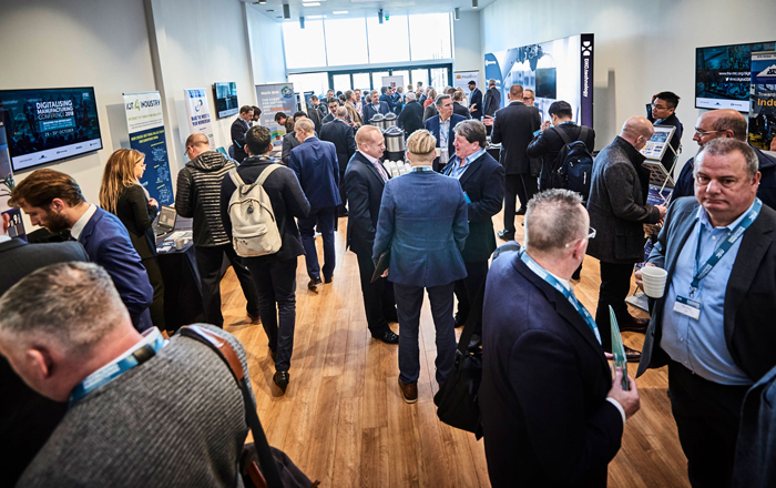 Upcoming Manufacturing Conference To Drive Industrial Digitisation.