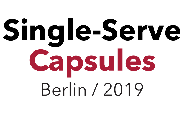 Industry Conference Brings Key Single-Serve Capsules Stakeholders Back To Berlin.