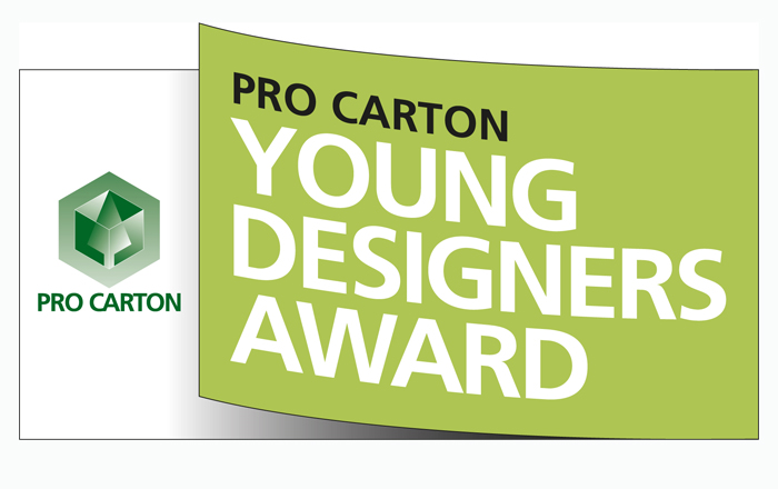 Pro Carton Crowns The Young Designers Of Tomorrow.