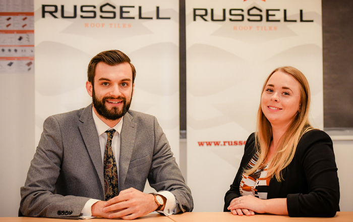 Jade Joins Operations At Russells.