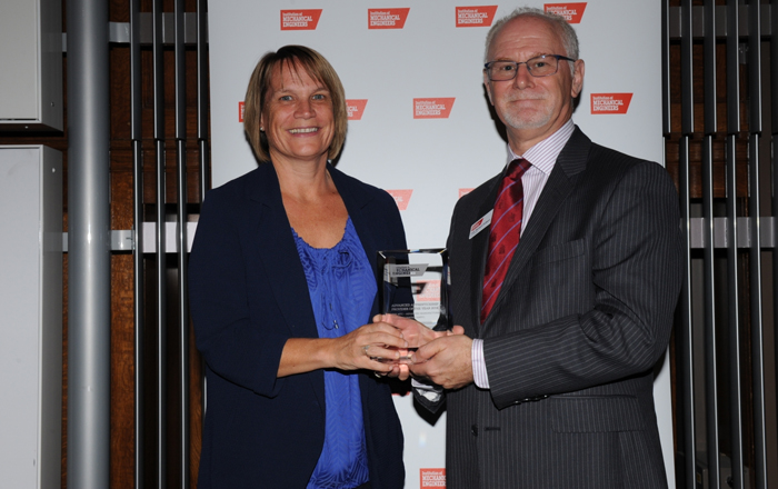 Top Award For Advanced Manufacturing Training Centre.