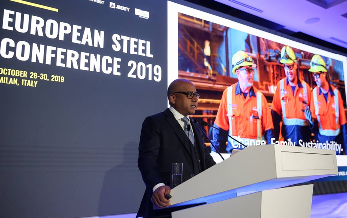 Liberty Steel Plants To Merge Into One Global Group, Setting Sights On Carbon-Neutral Operations By 2030.