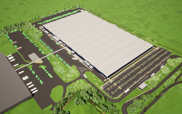 Green Light For New £120 Million Kitchen Manufacturing Facility In North Lincolnshire.