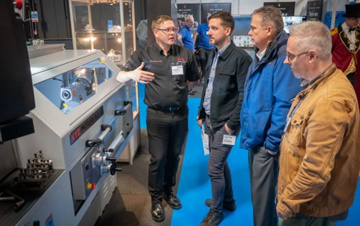 Northern Manufacturing & Electronics 2019 Sets New Attendance Record.